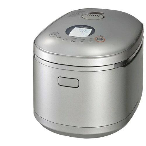 RinnaiRR-100MST2(PS)LPパールシルバー直火匠[ガス炊飯器(11合炊き・プロパンガス用)]