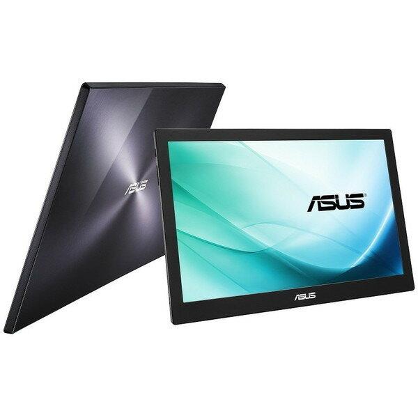 パソコン・周辺機器, ディスプレイ ASUS MB169B 15.6 LED
