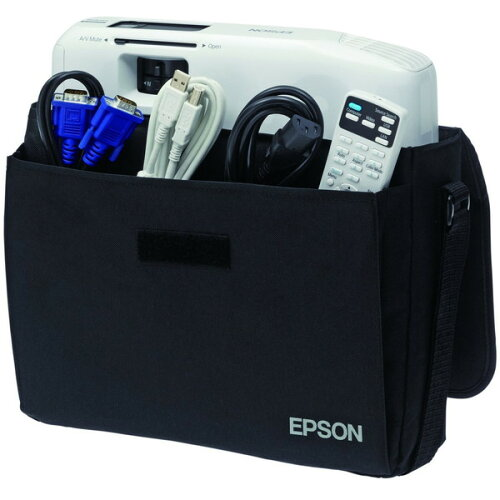 EPSON ELPKS63 [プロジェクター用 ソフトキャリングケース]【代引き...
