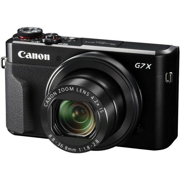 デジタルカメラ, コンパクトデジタルカメラ CANON PowerShot G7 X Mark II PowerShot 2,010