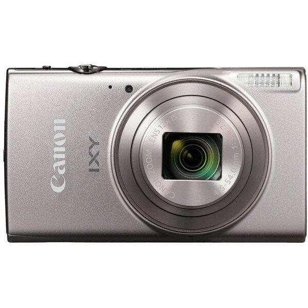 デジタルカメラ, コンパクトデジタルカメラ CANON IXY 650