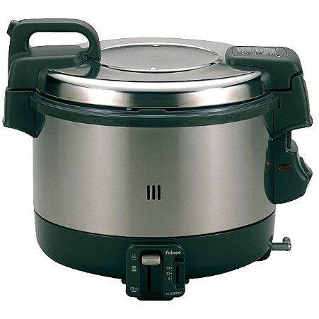 パロマ PR-4200S-LP [ガス炊飯器 (2.2升炊き・プロパンガス用・電子ジャー付・フッ素内釜)]