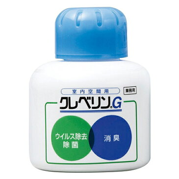 大幸薬品 CLEVERINDAI クレベリンG [空間除菌材(150g)]