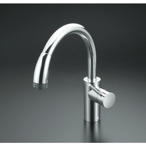 KVK KM708G 流し台シャワー混合栓:A-PRICE