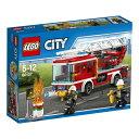LEGO LEGO 60107 シティ はしご車