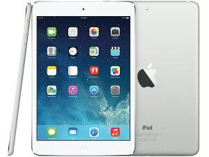 7.9型のRetinaディスプレイを搭載したiPad mini【送料無料】APPLE ME280J/A シルバー [iPad min...