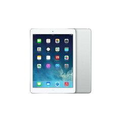 【楽天スーパーセール50%OFF 限定10台】APPLE MD788J/A シルバー [iPad Air Wi-Fiモデル (16GB)]