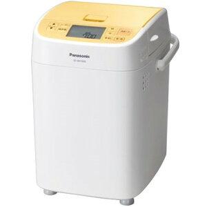 【送料無料】PANASONIC SD-BH1000-Y イエロー [ホームベーカリー 1斤タイ…