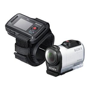 ライブビューリモコン「RM-LVR2」同梱モデル。【送料無料】ソニー (SONY) ビデオカメラ 小型 防...