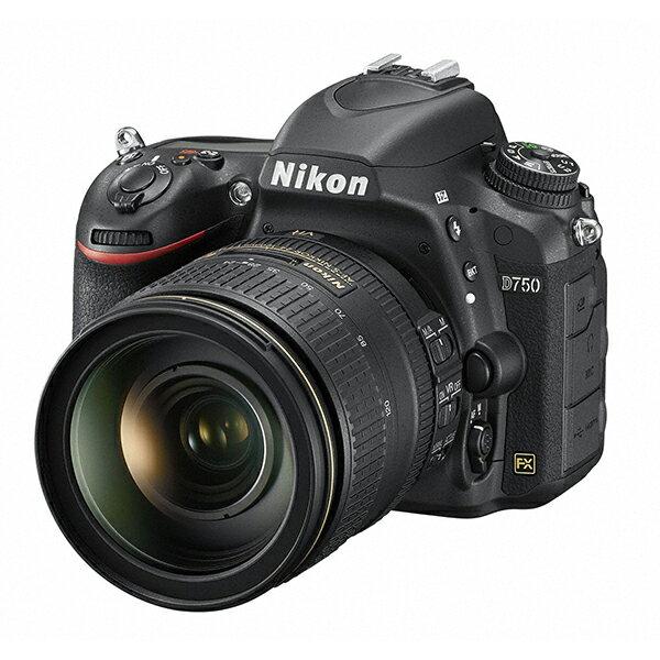 デジタルカメラ, デジタル一眼レフカメラ Nikon D750 24-120 VR (2432)