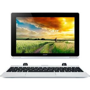 【楽フェス】エイサー(ACER) タブレットTablet PC (タブレットパソコン) 本体 アスパイアスイッチ 10 (Aspire Switch 10) 64GB 10.1型 (10.1インチ) Windows 8.1 with Bing 32bit シルバー SW5-012-F12P/S