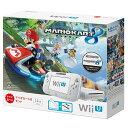 Wii U本体セットに『マリオカート8』とWiiリモコンプラス、センサーバーが加わった、すぐに遊べ...