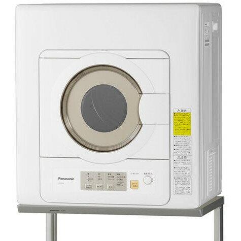 PANASONIC NH-D603-W [衣類乾燥機(乾燥6.0kg)]