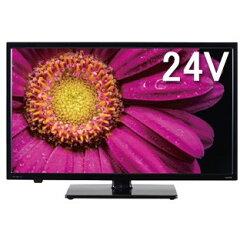 OEN(オーエン) [24V型地上デジタルハイビジョンLED液晶テレビ