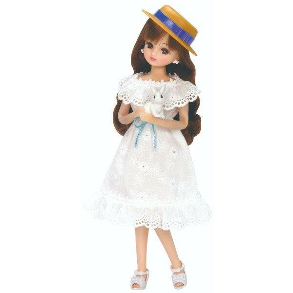 着せ替え人形・ドールハウス, 着せ替え人形  LD-07