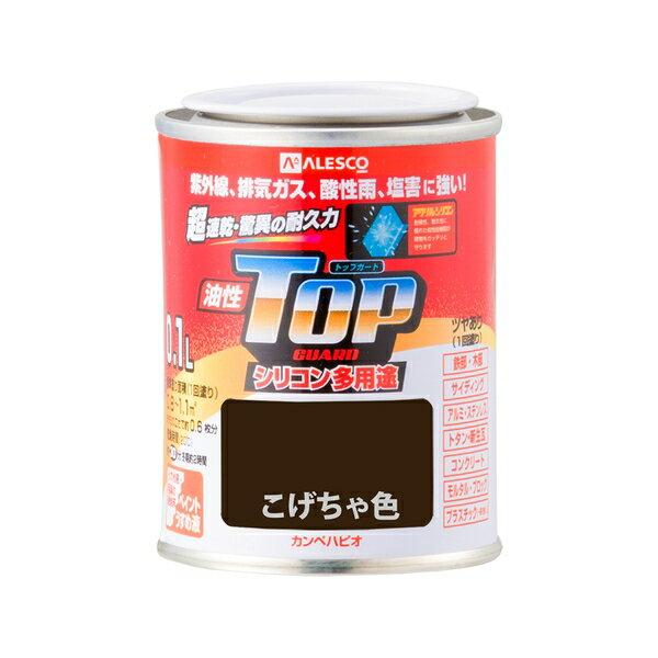 塗装用品, 塗料缶・ペンキ  0.1L