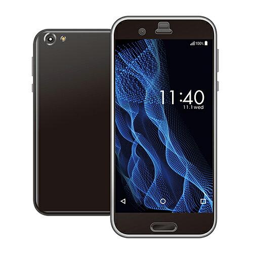 スマートフォン・携帯電話用アクセサリー, 液晶保護フィルム ELECOM PM-SH03JFLFPRG AQUOS R