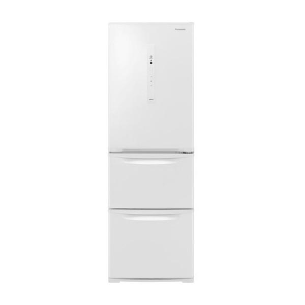 冷蔵庫・冷凍庫, 冷蔵庫 PANASONIC NR-C371N-W (365L)