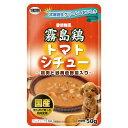 XPRICE楽天市場店で買える「イースター 愛情物語 霧島鶏 トマトシチュー 50g」の画像です。価格は106円になります。