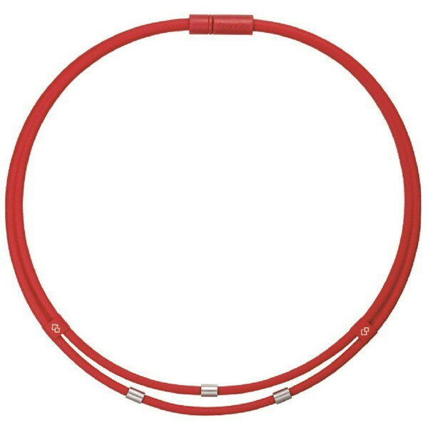 スポーツウェア・アクセサリー, 磁気・チタン・ゲルマニウムアクセサリー  ABAAU02M TWIN (M45cm)