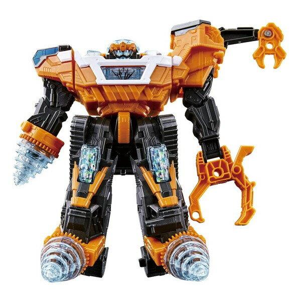 おもちゃ, ロボットのおもちゃ  03 DX
