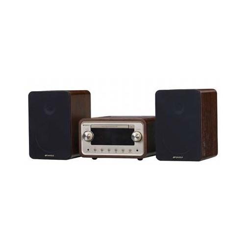 オーディオ, セットコンポ  SANSUI SMC-300BT Bluetooth CD CD(Bluetooth)
