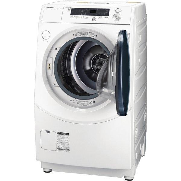【メーカ発注商品】東芝TOSHIBATW-95G9L(W)[ドラム式洗濯乾燥機ZABOON左開きタイプ洗濯9kg/乾燥5kgグランホワイト]※基本配送料無料(沖縄・離島不可)
