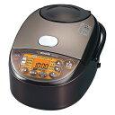 強火で炊き続け、うまみを引き出す「豪熱沸とうIH」。おいしさにこだわったIH炊飯器!