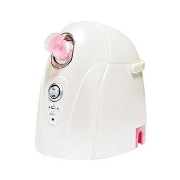 イーグルジャパン EJ-CA010-PK ピンク [イオニック美顔スチーマー] 美顔器 イオン イオンスチーマー エステ 美肌