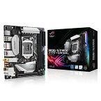 【送料無料】ASUS ROG STRIX Z370-I GAMING [Intel Z370チップセット搭載MINI-ITXマザーボード]