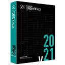A&A Vectorworks Fundamentals 2021 スタンドアロン版 124179