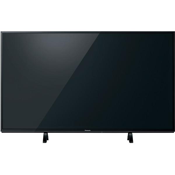 PANASONIC TH-49FX600 ブラック VIERA [49V型地上・BS・110度CSデジタル4K対応LED液晶テレビ]