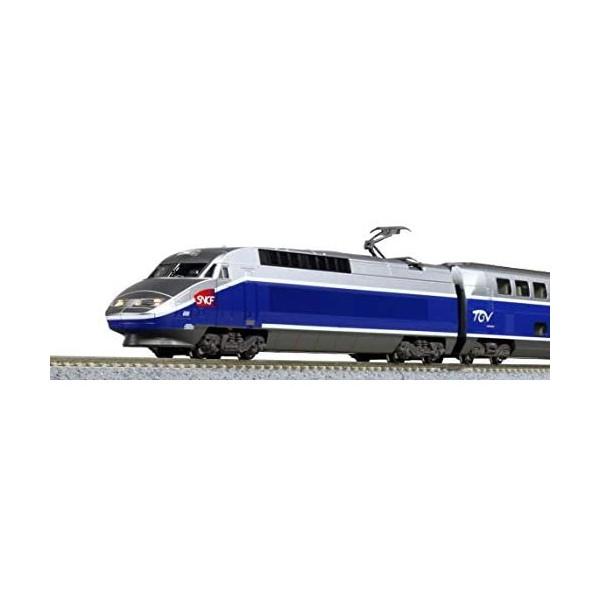 ホビー, その他  10-1529 TGV Reseau Duplex() 10