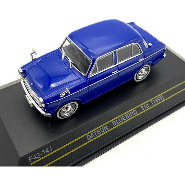 車, ミニカー・トイカー 43 310 1959 143