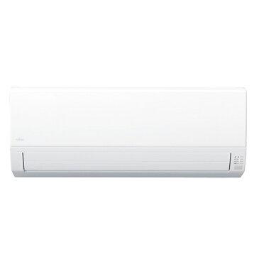 【送料無料】富士通ゼネラル AS-V56H2-W ホワイト nocria Vシリーズ [エアコン(主に18畳用・単相200V)]
