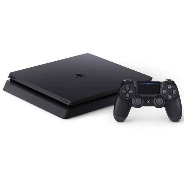 プレイステーション4, 本体 SIE CUH-2200AB01 PlayStation 4(HDD500GB)