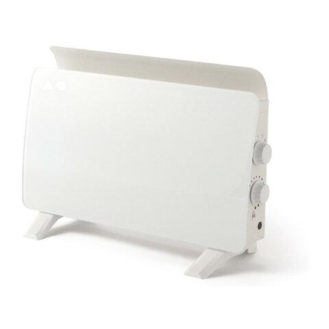 ダイアモンドヘッド RM-58A ホワイト ROOMMATE [クリスタルパネルヒーター]