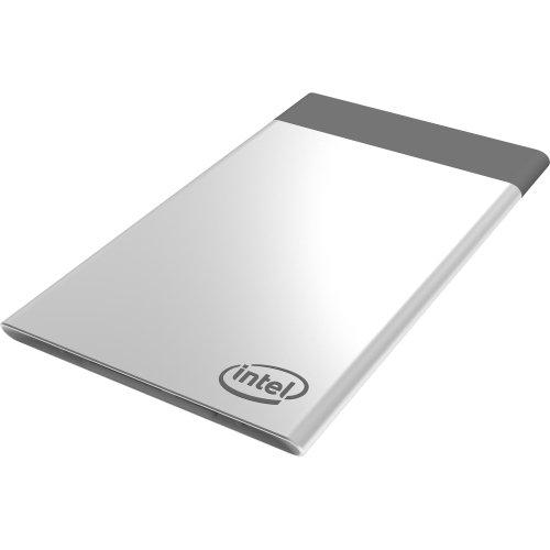 Intel BLKCD1C64GK Compute Card [カード型PC]