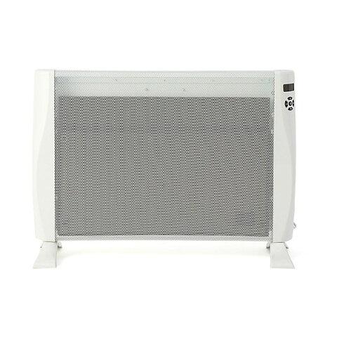 ダイアモンドヘッド TDP-A5400 ホワイト ROOMMATE [遠赤外線パネルヒーター(〜8畳まで)]