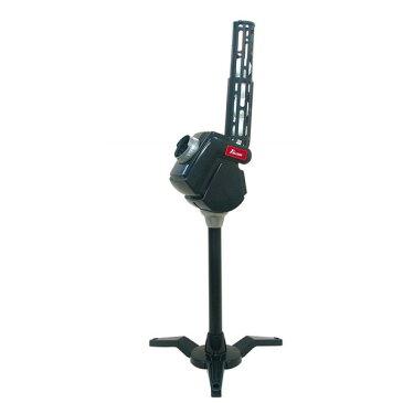 【送料無料】ボールマシン 野球 FALCON FTS-125 マルチトレーニングマシン キャッチング練習 バッティング練習 4パターンの練習が可能 電池式 野球用品 練習器具