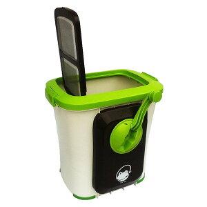 エコクリーン 自然にカエルS 基本セットSKS-101型 屋内型家庭用生ゴミ処理機 室内型コンポスト容器 生ゴミ処理機