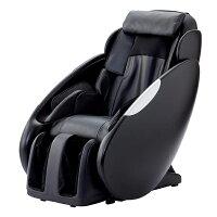 スライヴ CHD-9200-BK ブラック くつろぎ指定席 マッサージ機 リクライニング コンパクト マッサージ器 疲労回復 血行促進 筋肉疲労 首 腰 腕 脚 土踏まず [マッサージチェア]【代引き不可】