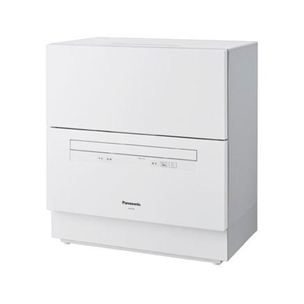 食器洗い乾燥機, 据置型食器洗い乾燥機 PANASONIC NP-TA3 (540)