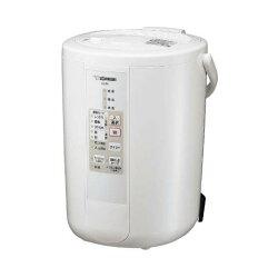 象印EE-RP50-WAホワイト[スチーム式加湿器(木造8畳まで/プレハブ洋室13畳まで)]