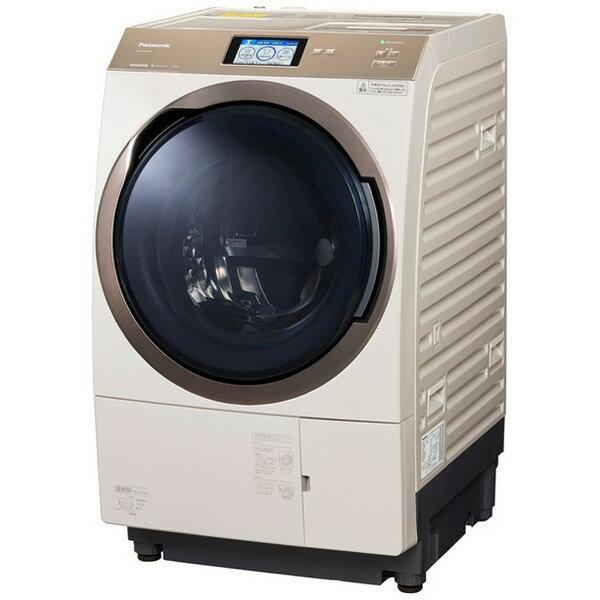 PANASONIC NA-VX900AR-N ノーブルシャンパン [ドラム式洗濯乾燥機(洗濯11.0kg/乾燥6.0kg)右開き]【代引き不可】