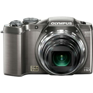OLYMPUS SZ-31MR SLV [シルバー]【送料無料】OLYMPUS SZ-31MR SLV