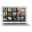 APPLE MD231J/A [Intel Core i5 1.8GHz 13.3インチワイド 128GBフラッシュストレージ MacBook A...