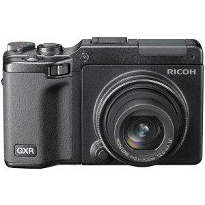 RICOH GXR+S10 KIT [ワイドズームレンズユニット]【送料無料】RICOH GXR+S10 KIT