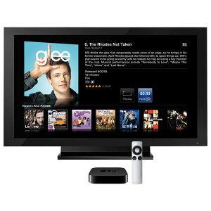 Apple TV MC572J/A:かたちは小さく、楽しさはさらに大きく。完全に生まれ変わったApple TV。APP...