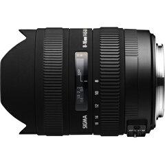インナーフォーカスやHSMを備えたAPS-Cデジタル一眼レフカメラ用超広角ズームレンズ(最短撮影...